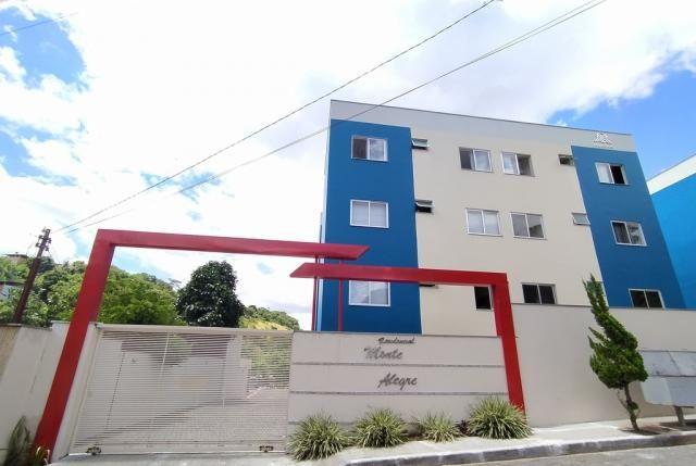 Apartamento à venda com 2 dormitórios em Forquilha, Ipatinga cod:1264