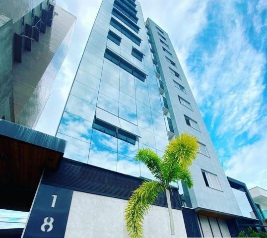 Apartamento à venda com 4 dormitórios em Cidade nobre, Ipatinga cod:546