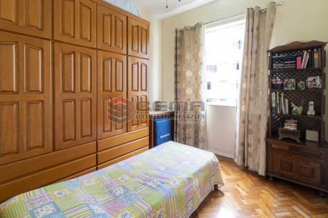 2 quartos com vaga no Flamengo - Foto 8