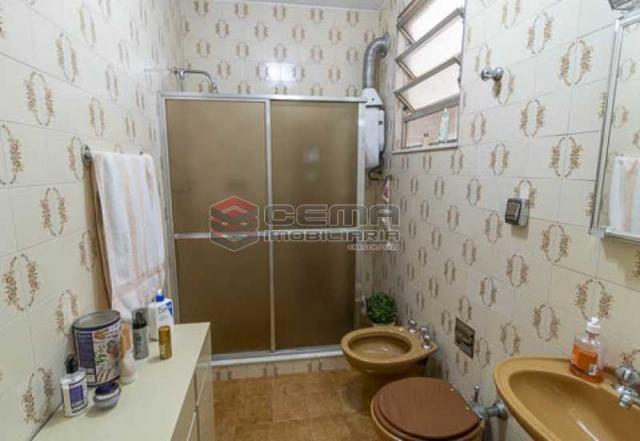 2 quartos com vaga no Flamengo - Foto 11
