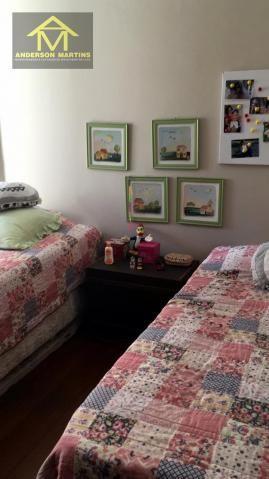 Apartamento à venda com 4 dormitórios em Praia da costa, Vila velha cod:5215 - Foto 3