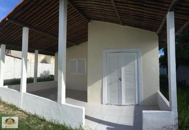 cód  (92 ) Casa com 2 Quartos a Venda