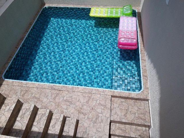 casa com piscina guaratuba - Foto 15