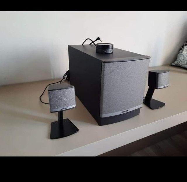 Bose companion 3 - Foto 4