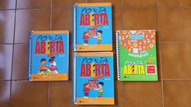 Promoção tudo por R$100 livros de ensino fundamental - Foto 3