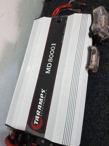 Módulo taramps MD8000