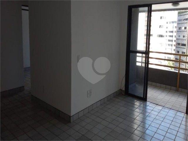 Apartamento à venda com 2 dormitórios em Meireles, Fortaleza cod:REO590563 - Foto 9