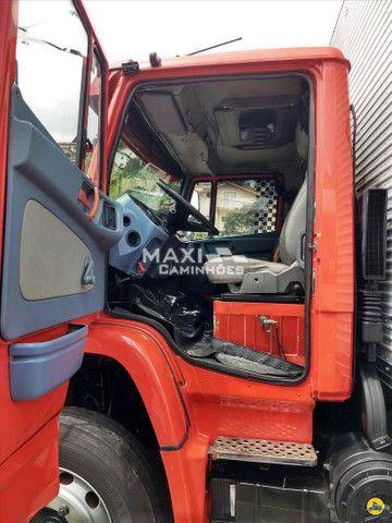 MB L-1620 Truck Baú - Foto 13
