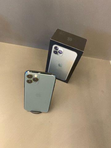 iPhone, 11, PRO 256gb (SEMI-NOVO)  - Foto 2