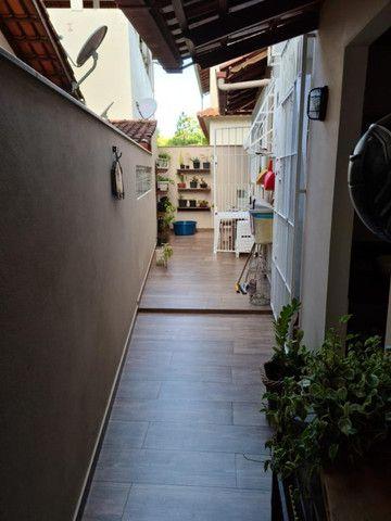 Vendo Belíssima casa em Santa Teresa no bairro Jardim da Montanha - Foto 7