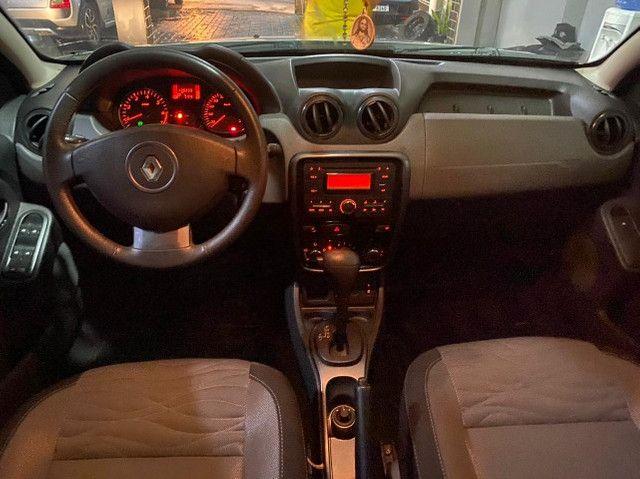 Renault Duster AUT 2013 - Foto 2