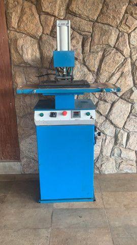Máquina de transfer 40x40 220v