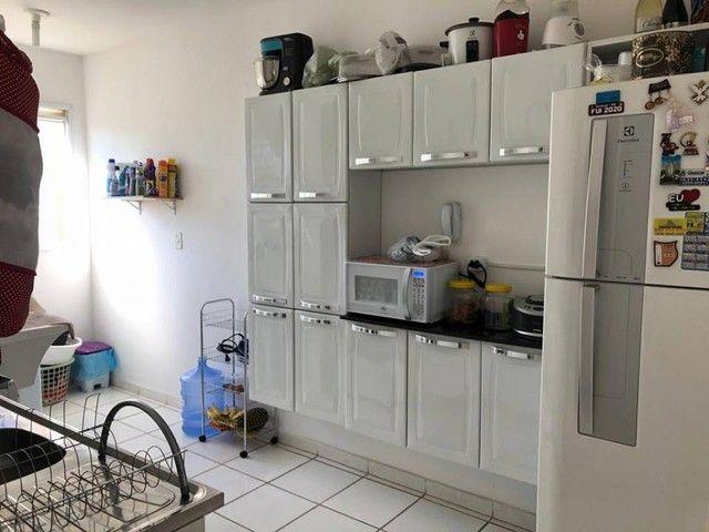 Apartamento para venda possui 50 metros quadrados com 2 quartos - Foto 11