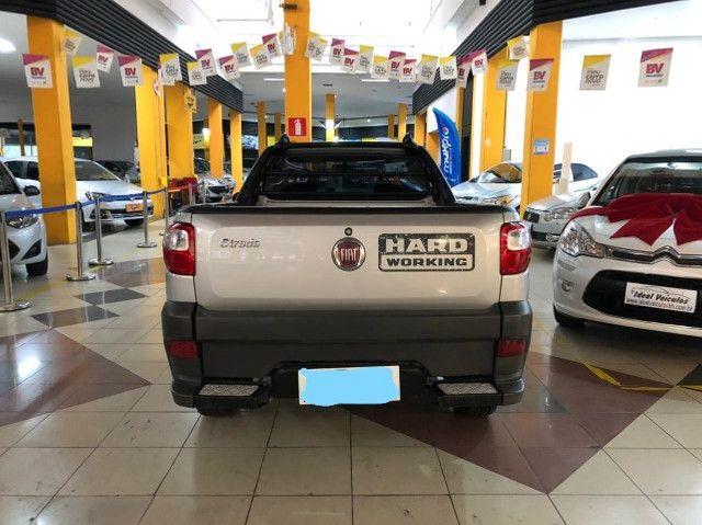 Strada Hard Working 1.4  Fire/Flex - 2020 - Muito Nova - Foto 5