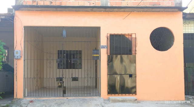 Cód. 023 - Casa com 3/4 no Conjunto CDP - Foto 2