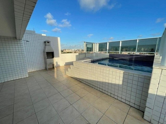 Apartamento à venda com 2 dormitórios em Jatiúca, Maceió cod:IM1072 - Foto 4