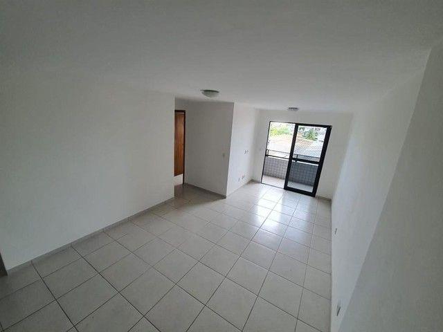 Apartamento à venda com 3 dormitórios em Serraria, Maceió cod:IM1071 - Foto 5