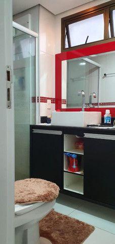 Apartamento Porto Seguro| Com 3 dormitórios | 5 andar e com 128m2 - Foto 4