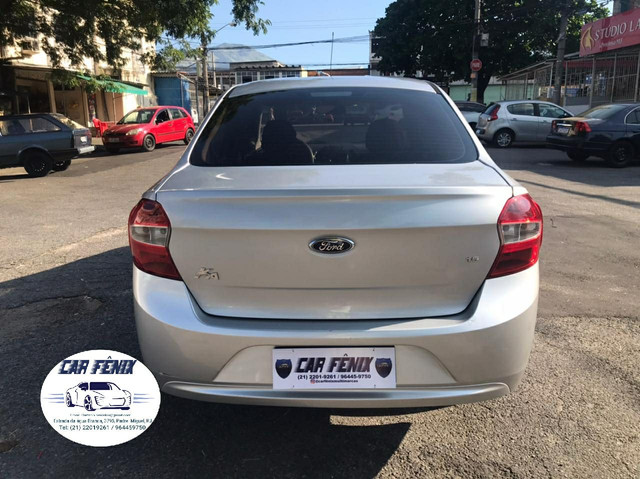 Ford ka sedan 1.5 lindíssimo  - Foto 2
