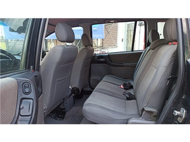 Chevrolet Zafira 2006 2.0 mpfi comfort 8v flex 4p manual - Foto 6