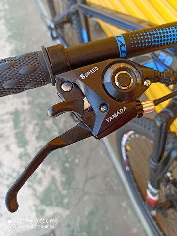 Bicicleta TYT aro 29 - Foto 5