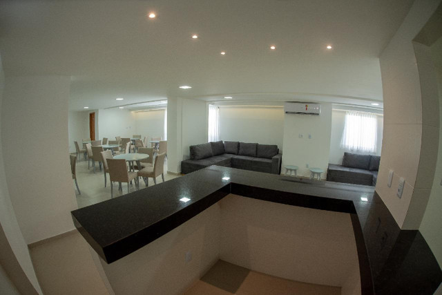 Apartamento com 69,70m² no Bairro do Expedicionários  - Foto 2