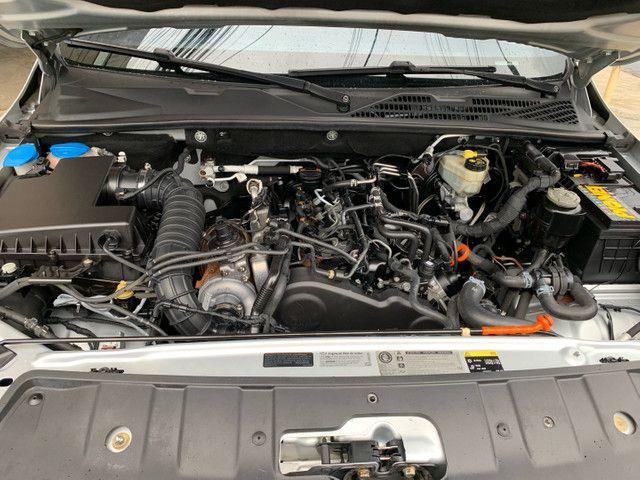 Amarok 4x4 diesel aceito financiamento pelo banco  - Foto 14