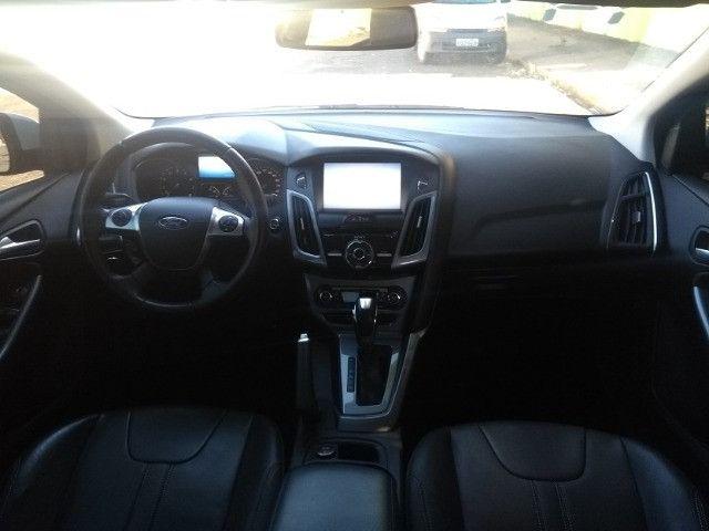 Ford Focus Hatch 2.0 Titanium 2014  - Foto 6