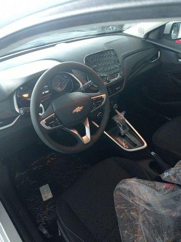 Onix turbo plus Lt automático  - Foto 3