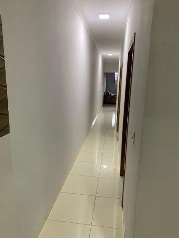 Casa com 3 Qtos  ágio  - Foto 4