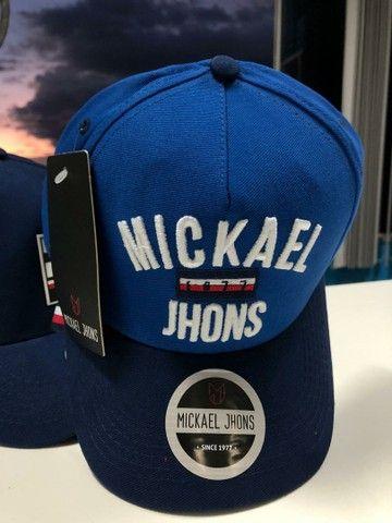 BONE MICKAEL JHONS ORIGINAL