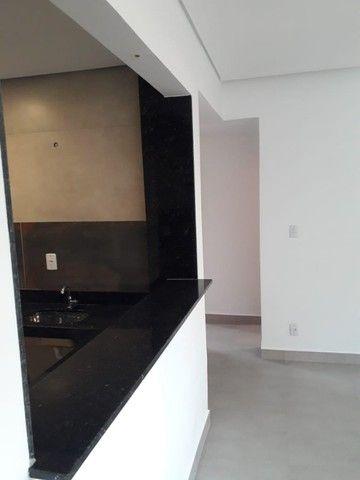 Apartamento de Dois Quartos - Conjunto Sarandí // Serrano - BH - Foto 2