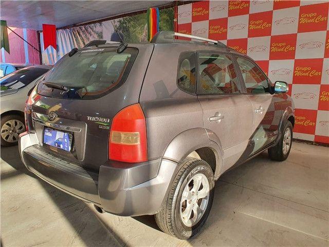 Hyundai Tucson 2015 2.0 mpfi gls 16v 143cv 2wd flex 4p automático - Foto 6