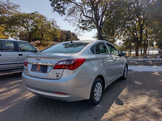Hyundai HB20S 1.0 Comfort Plus 2014 - Foto 12