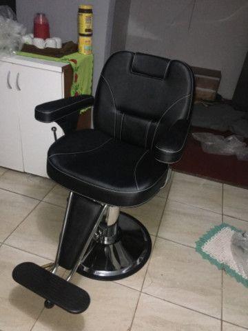 Barbearia Completa - Foto 2