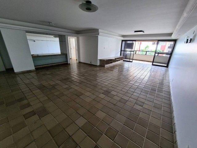 Apartamento para venda tem 248 metros quadrados com 4 quartos em Ponta Verde - Maceió - Al - Foto 9
