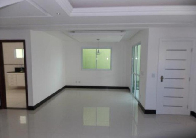 Alugo casa nascente em Pitangueiras - 4 suítes, ar condicionado, armários!! - Foto 9