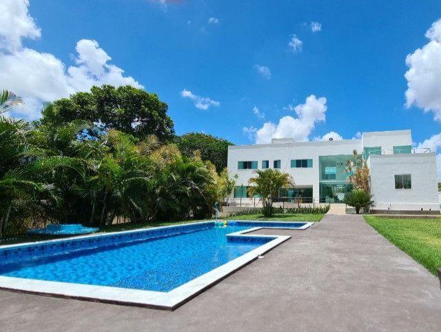 Linda Chácara em Aldeia com 4100m² de Área e 436m² de Área Construída - Foto 12