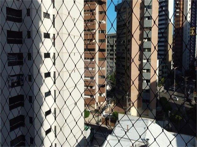 Apartamento à venda com 2 dormitórios em Meireles, Fortaleza cod:REO590563 - Foto 7