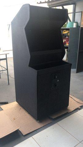 Gabinete para Arcade Fliperama - Foto 2