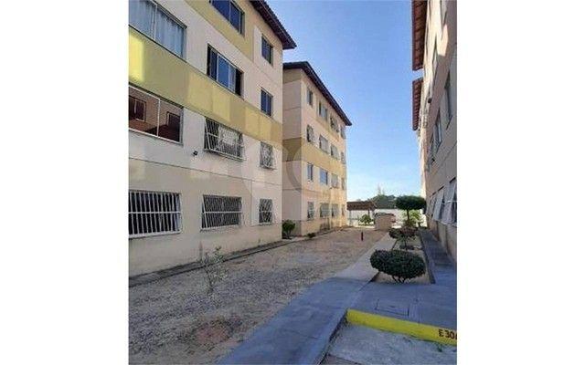 Apartamento à venda com 2 dormitórios em Passaré, Fortaleza cod:REO583453 - Foto 15