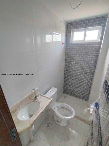 Apartamento para Venda em João Pessoa, José Américo de Almeida, 2 dormitórios, 1 suíte, 1  - Foto 12