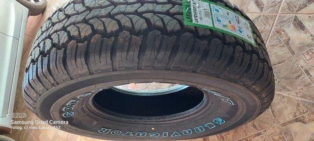 promoção pneus para camionete  - Foto 4