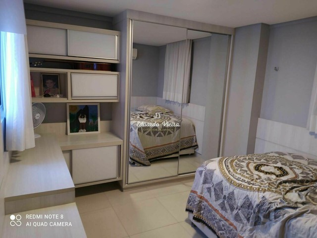 Apartamento à venda no bairro Altiplano Cabo Branco - João Pessoa/PB - Foto 12
