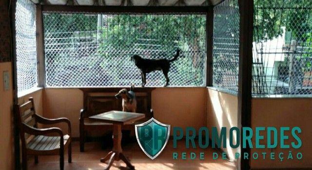 Tela de proteção /proteção para gatos e crianças  - Foto 4