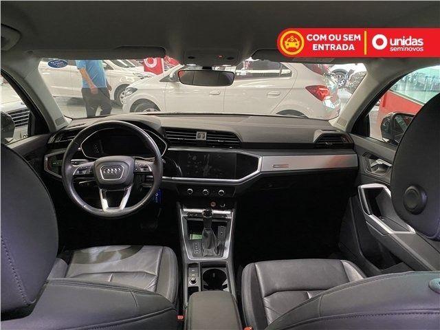 Audi Q3 Prestige Tfsi Flex At 1.4 - Foto 8