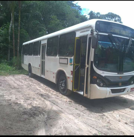 Ônibus semi urbano Marcopolo Torino 1722 ano 2007/2007