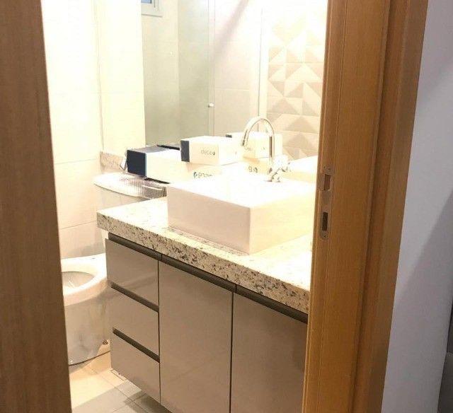 Vendo apartamento com 3 quartos sendo 1 suíte no Edifício Vivart - Foto 5