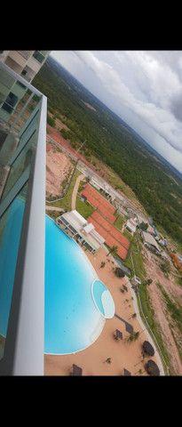 Aluguel de apartamento no Brasil beach