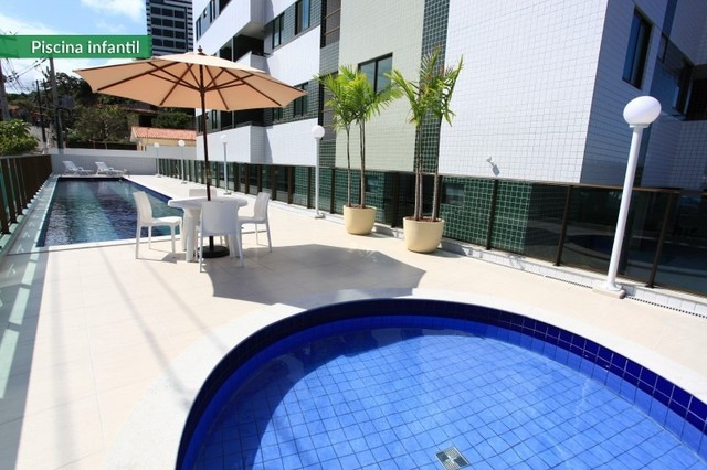 Apartamento à venda com 3 dormitórios em Mangabeiras, Maceió cod:IM1068 - Foto 20